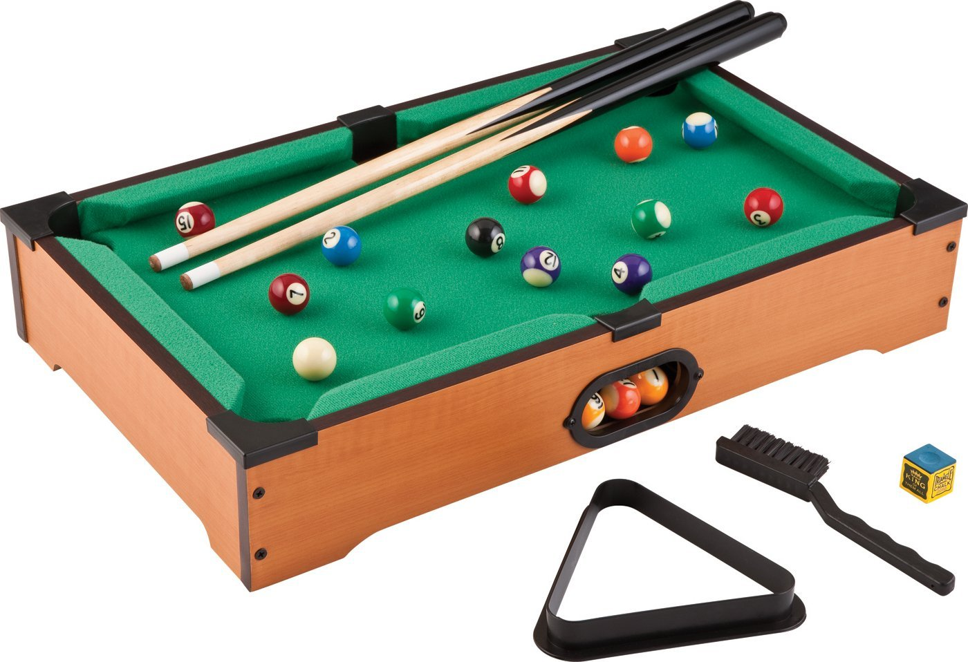 Know more about the billiards game
