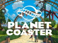 Reference of planet coaster video game