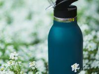 Stay Healthy with Insulated Bottles