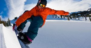 Here Are Some Simple Tips To Enhance Your Snowboarding Performance